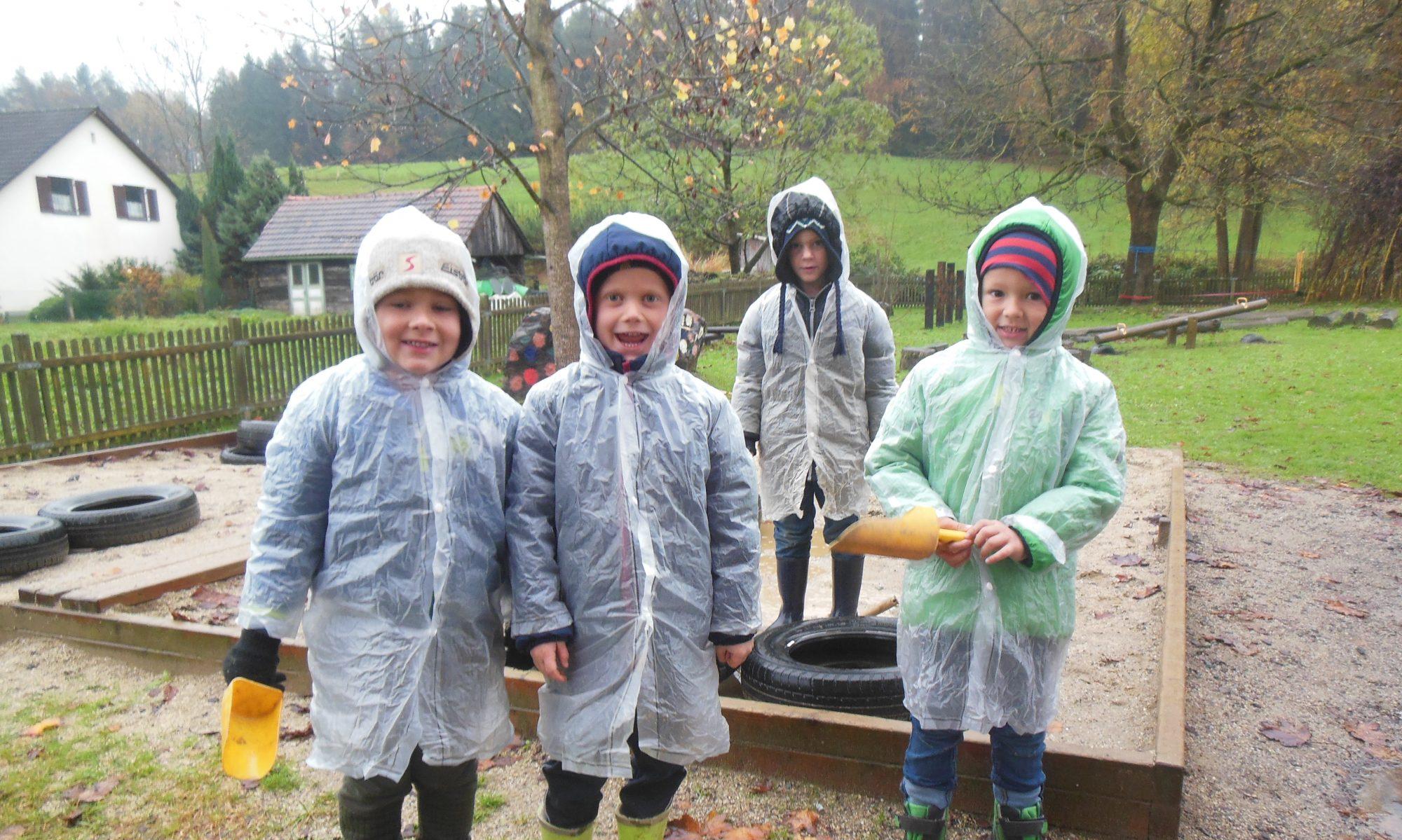Kindergarten Eibiswald West